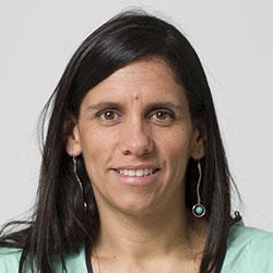 Dra. Zubiaurre Valentina