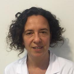 Prof. Agdo. Dra. Legnani Cecilia