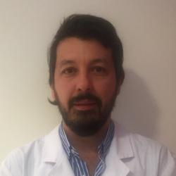Dr. González Leandro