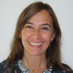 Prof. Adj. Dra. De Olivera Nancy