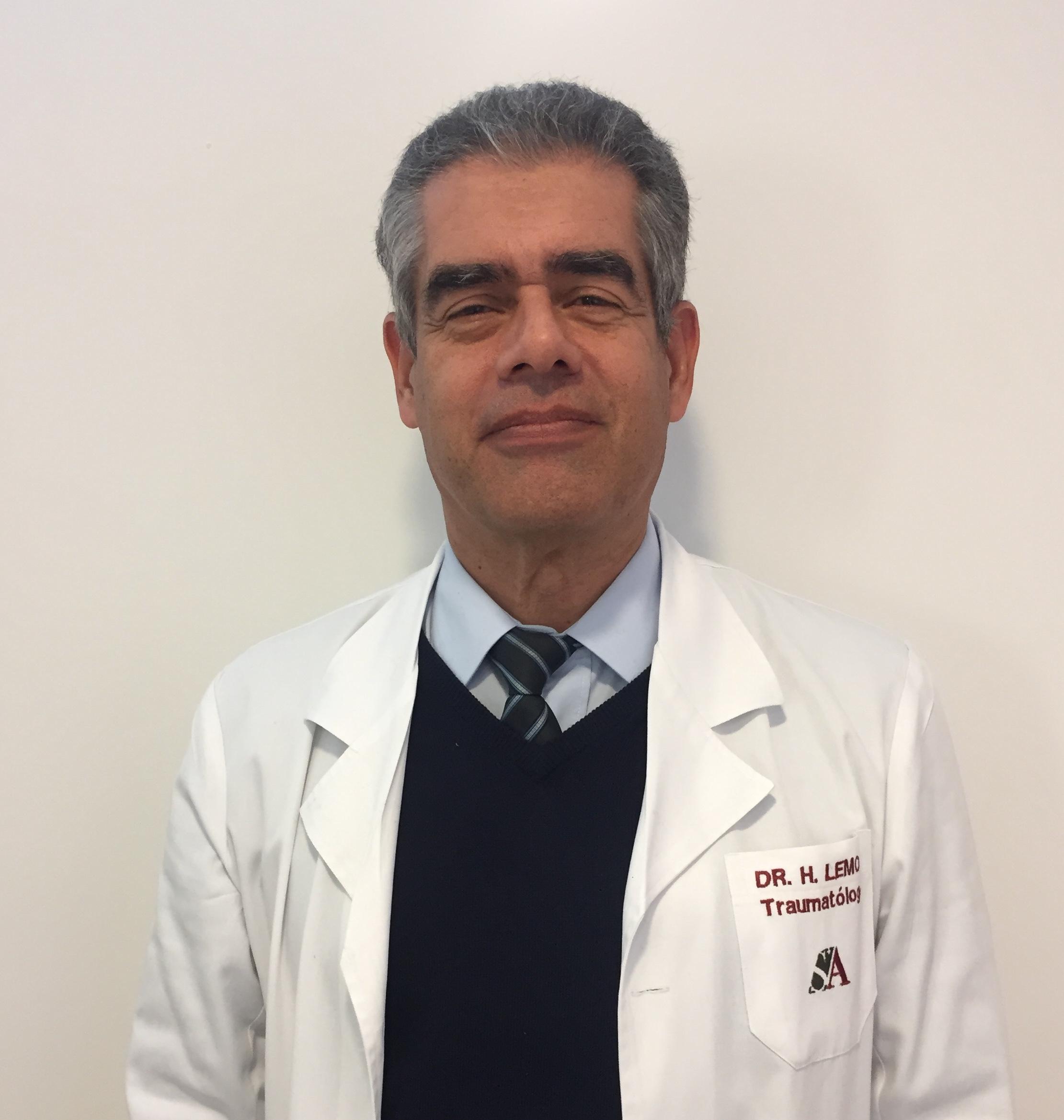 Prof. Adj. Dr. Lemos Hebert