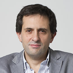 Prof. Adj. Dr. Silvariño Ricardo