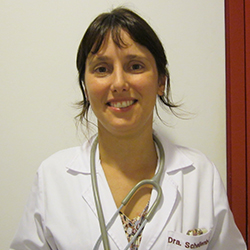 Dra. Schellemberg isabel