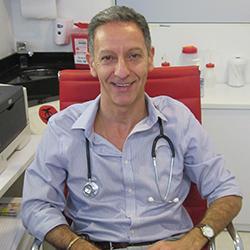 Dr. Saldombide Lyber