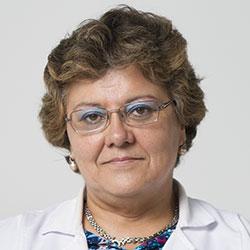 Prof. Adj. Dra. Cruells María Rosa