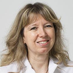 Dra. Levi Sara