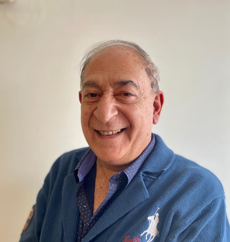 Dr. Sergio Caticha