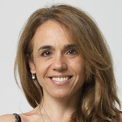 Dra. Bazzino Inés (Asist. Grado 2)
