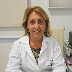 Prof. Agdo. Dr. Kanopa Virginia