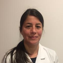 Lic. Caraballo María José (Higienista)