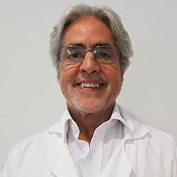 Prof. Dr. Alonso Justo