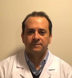 Dr. Pascale Antonio