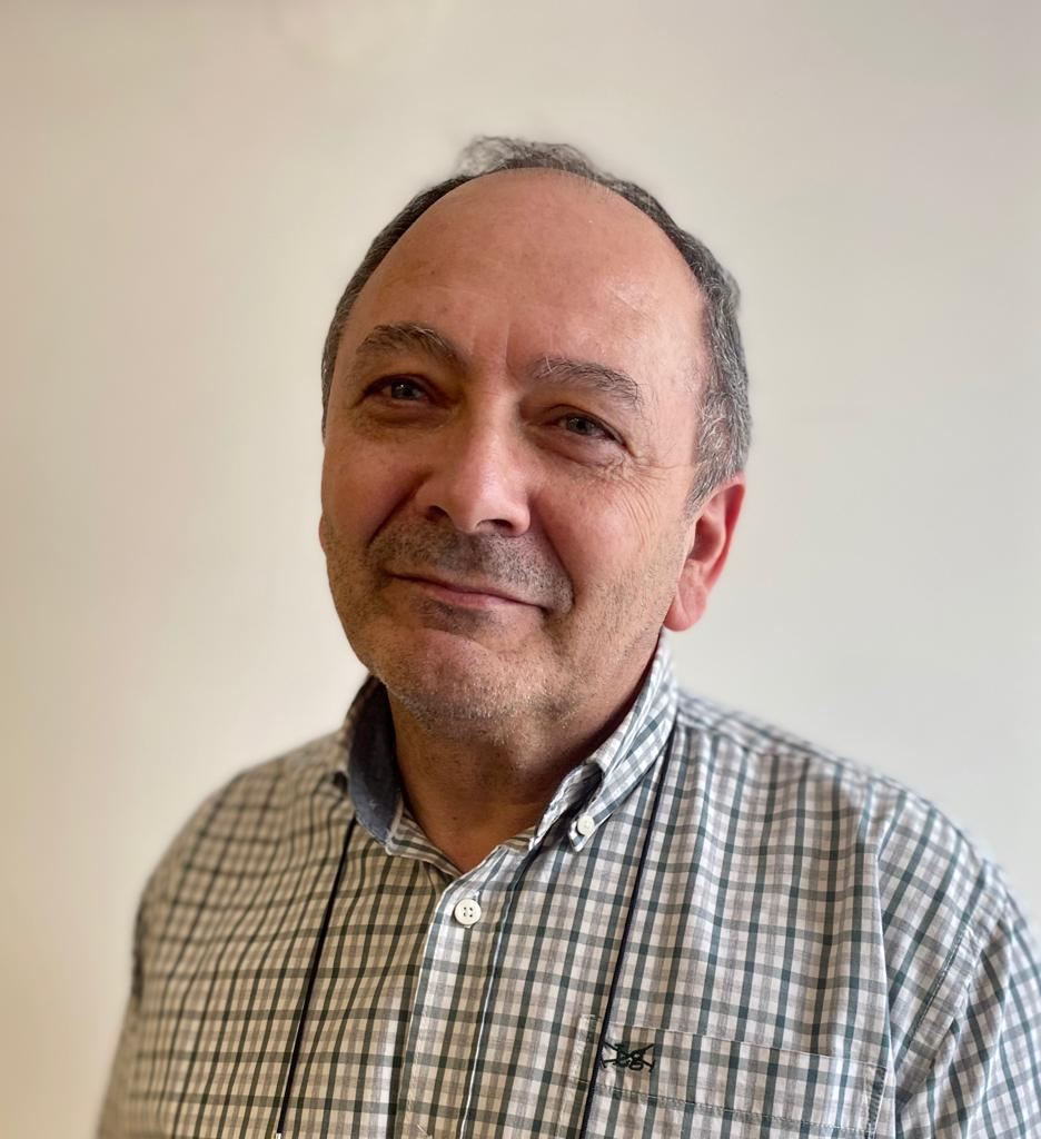Dr. Roberto Da Rosa