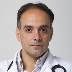 Dr. Jose Maria Carissi