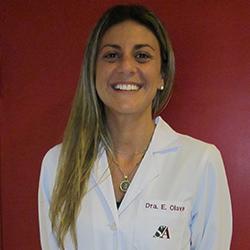 Dra. Olave Erika