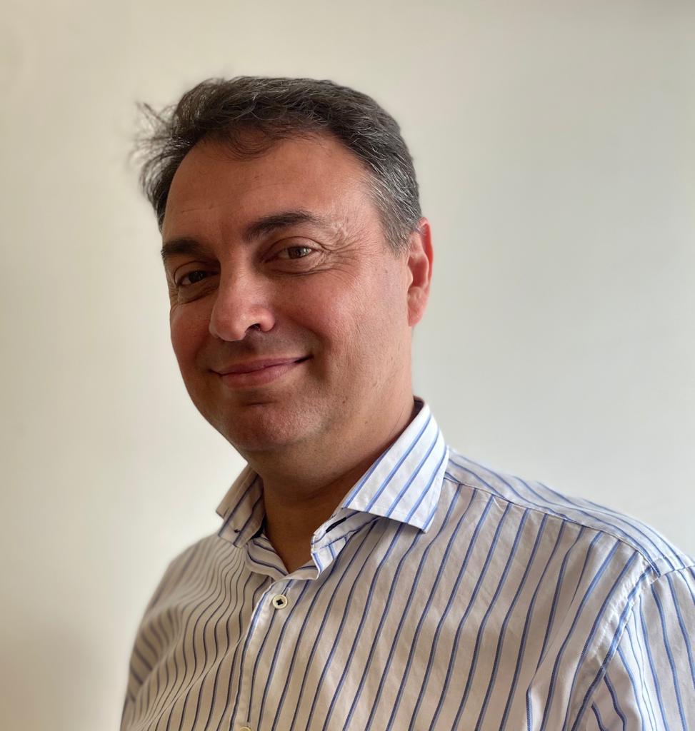 Dr. Jorge Colombo