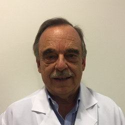 Prof. Dr. Veirano Gustavo