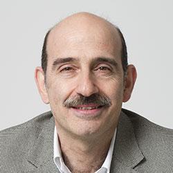 Prof. Adj. Dr. Suaya Pablo (Consultante)