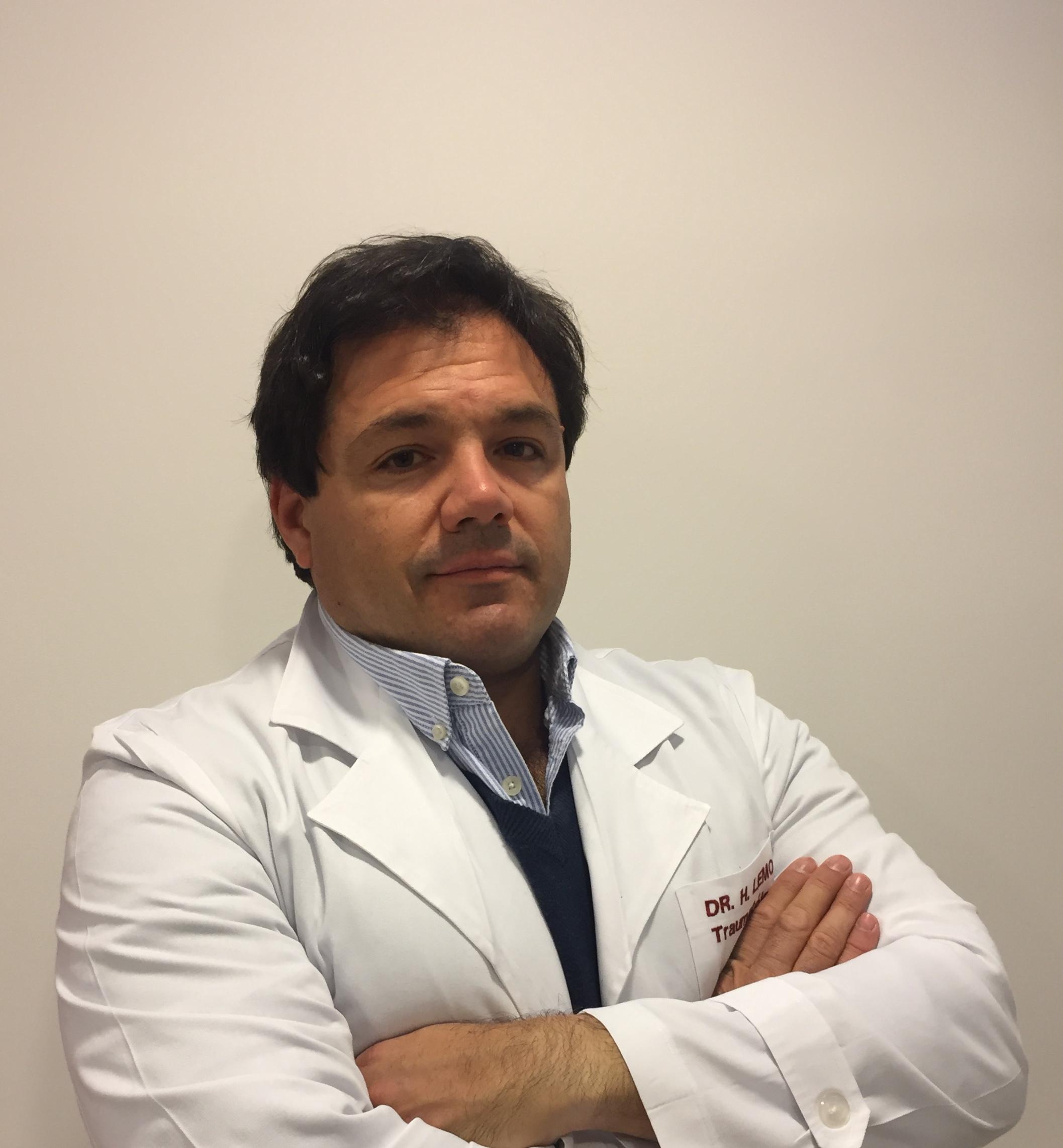 Dr. Suarez Alejo