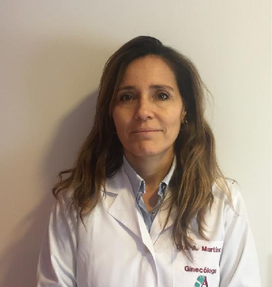 Dra. Martínez Alma (Adolescentes/Adultos)
