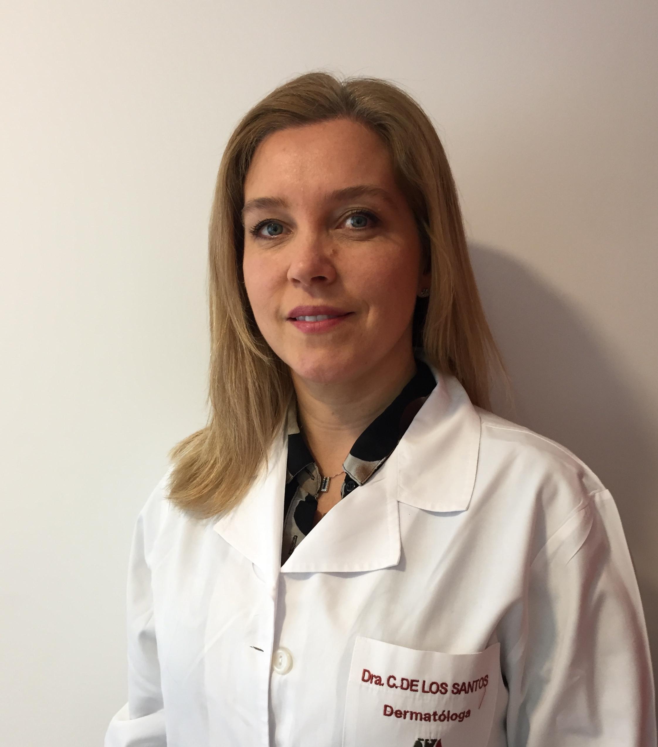 Dra. De los Santos Cyntia