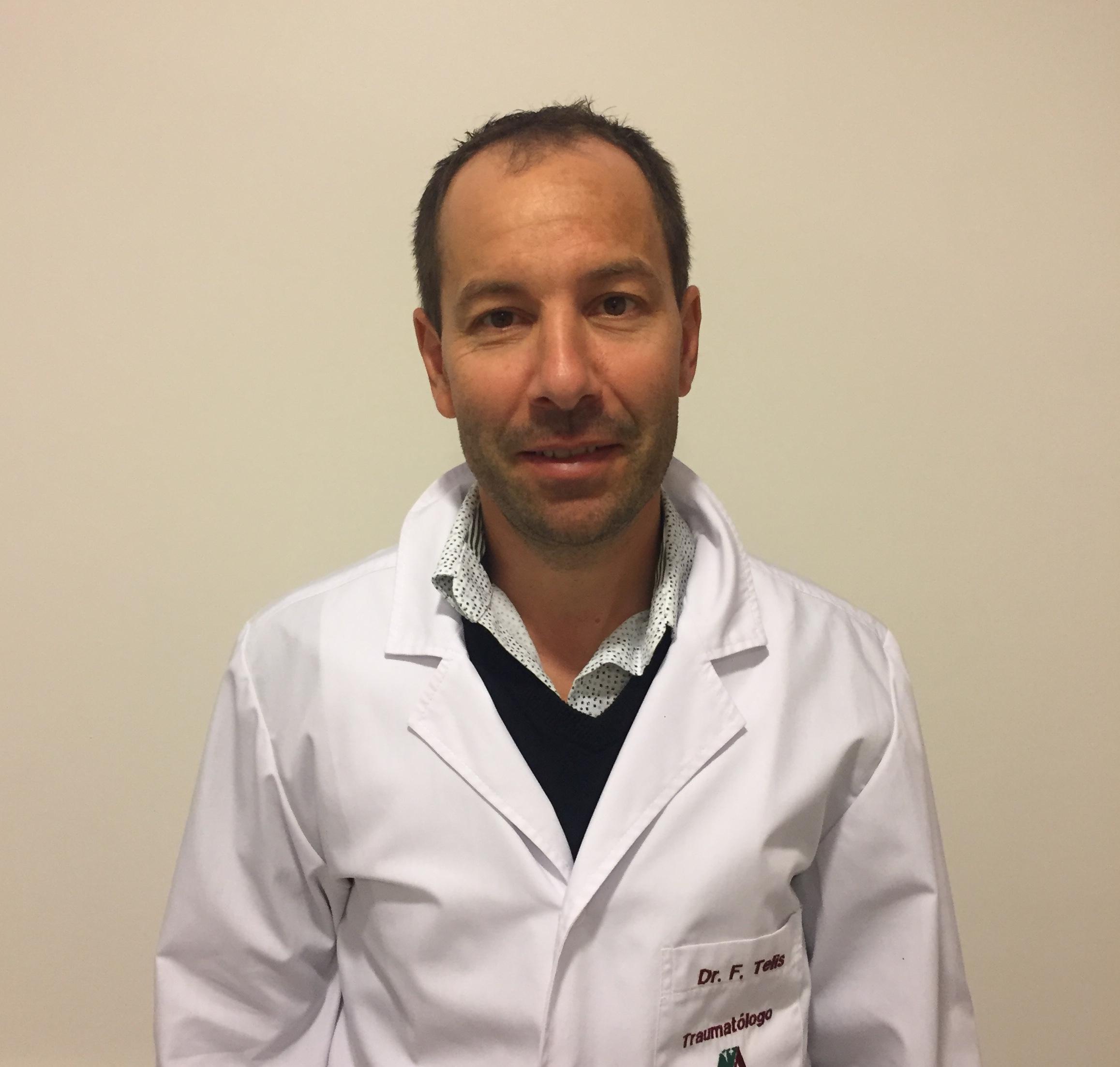 Dr. Telis Flavio