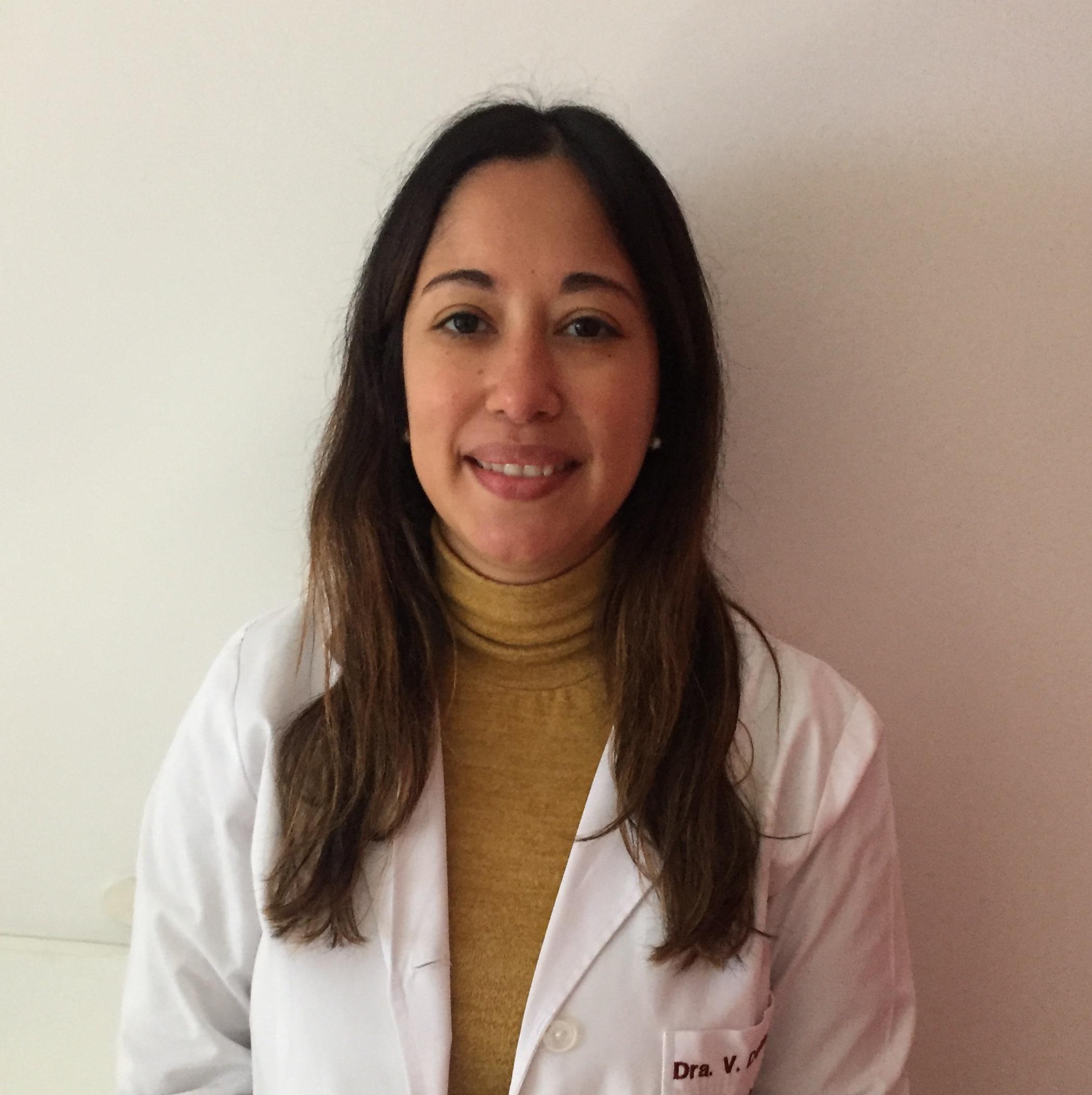 Dra. Deandreis Maria Victoria