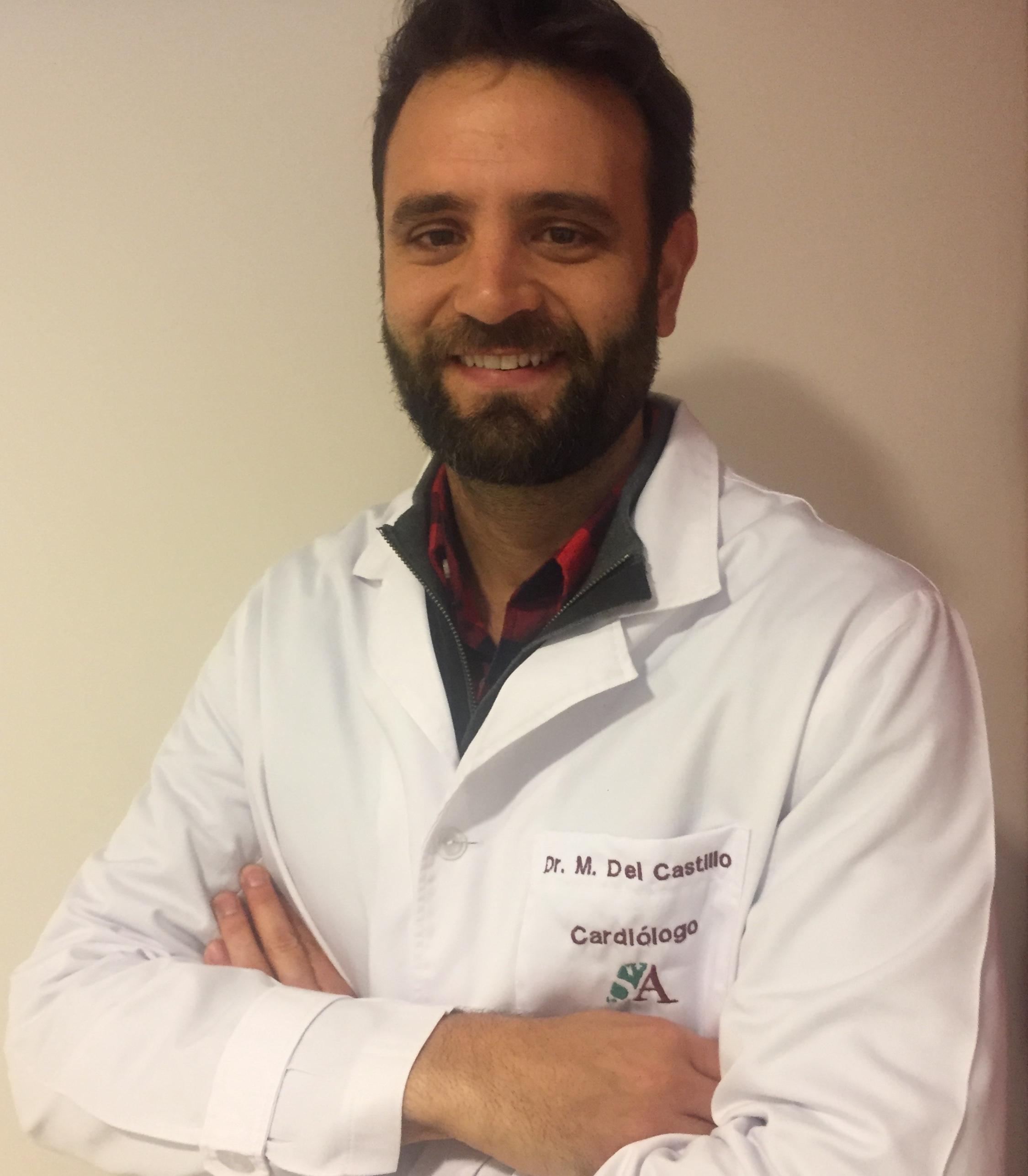 Dr. Del castillo Martin