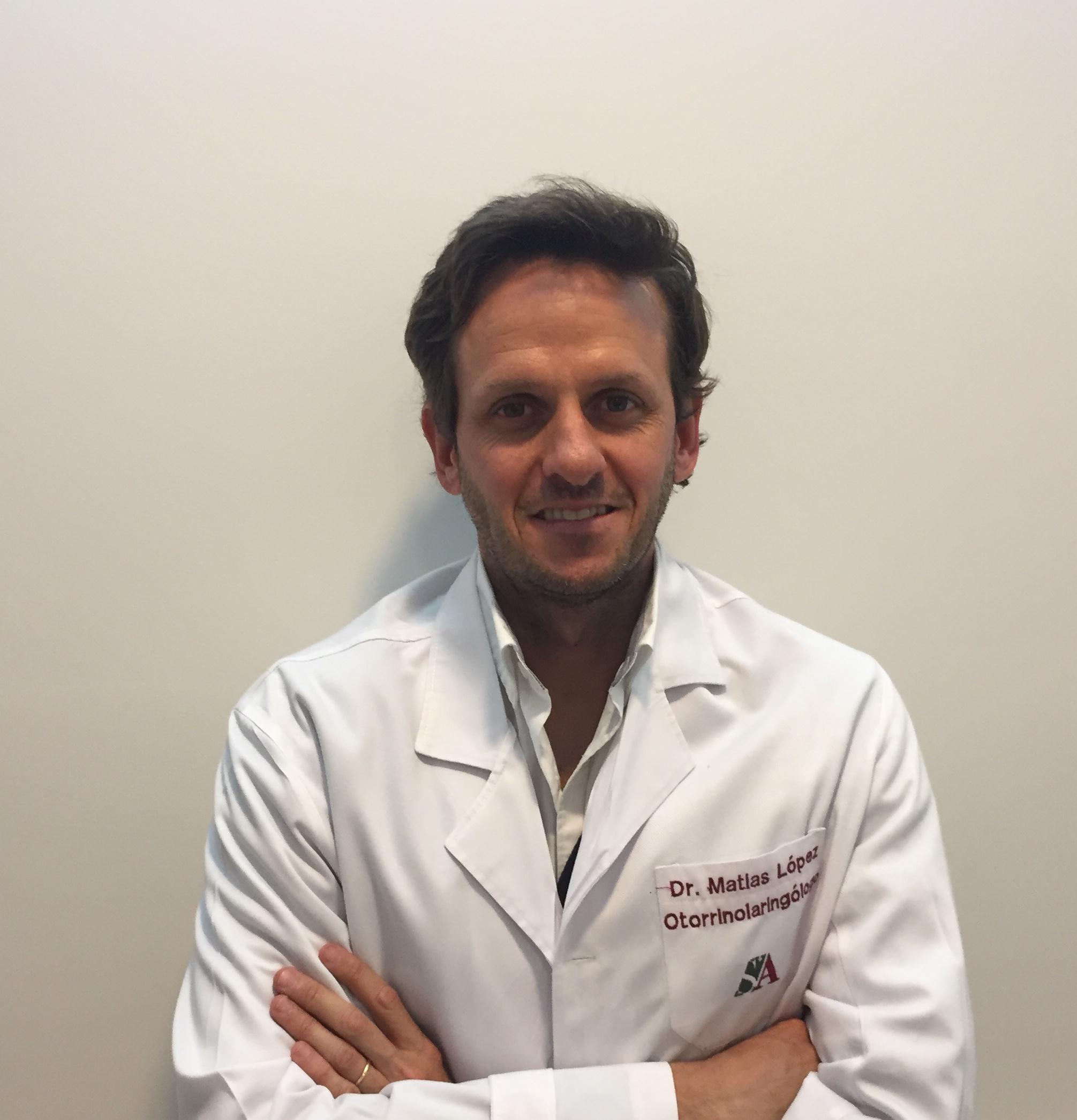 Dr. López Matías