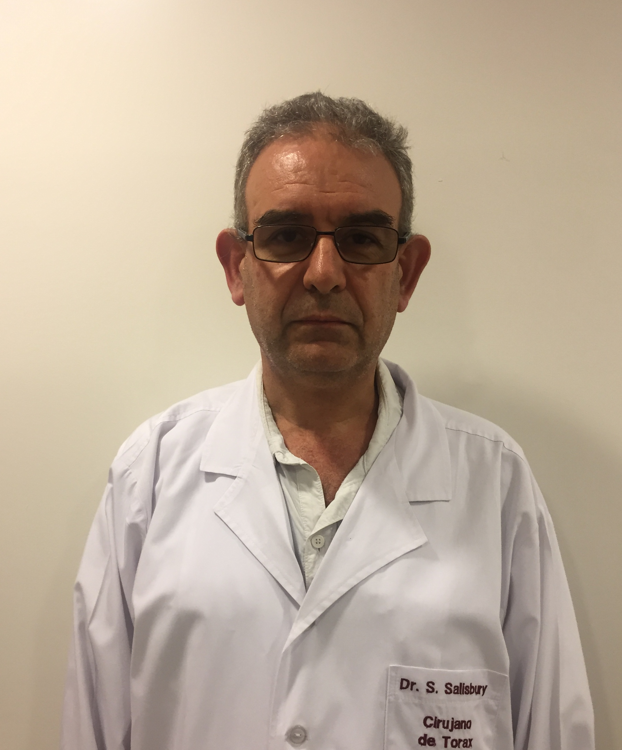 Dr. Salisbury Siul