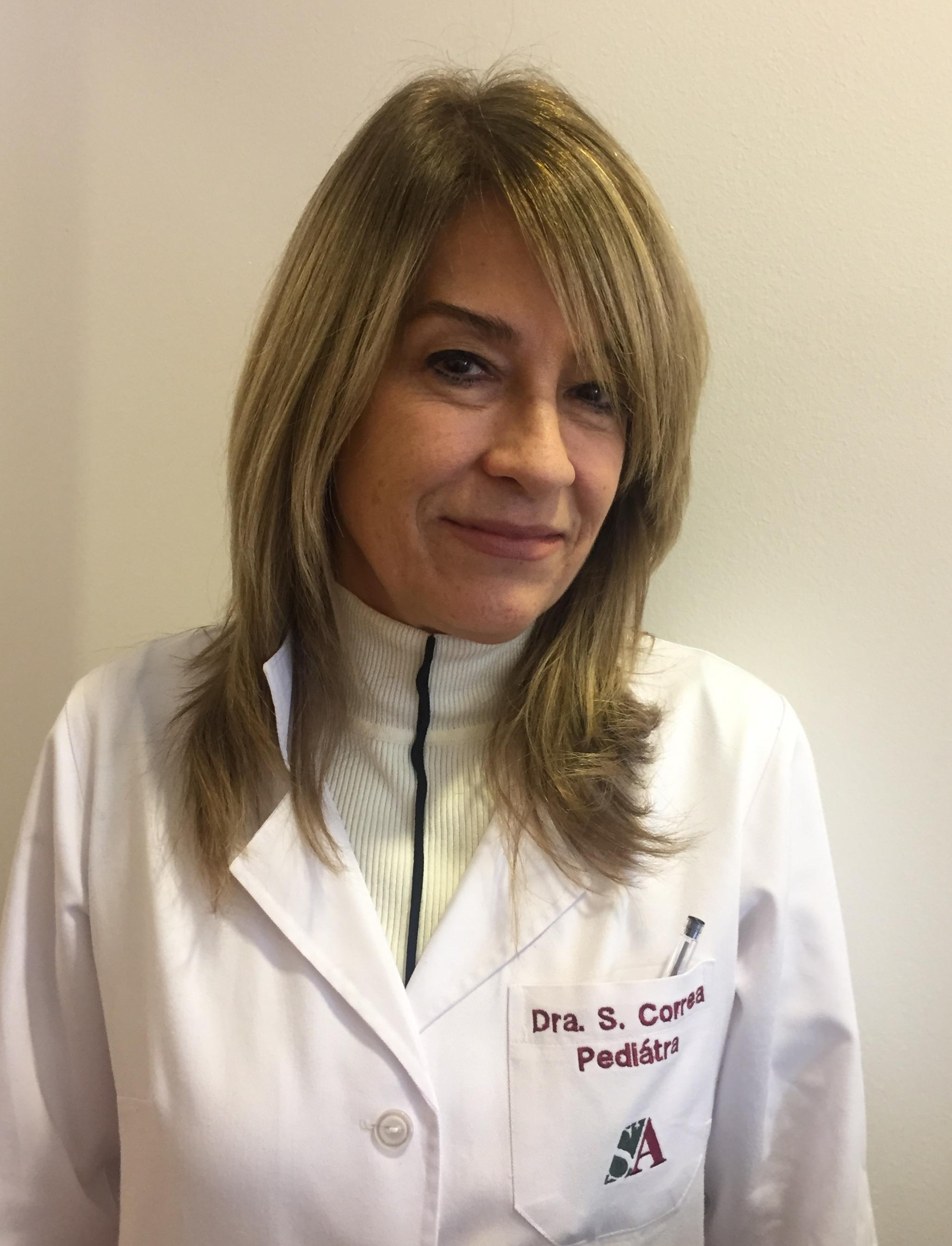 Dra. Correa Susana