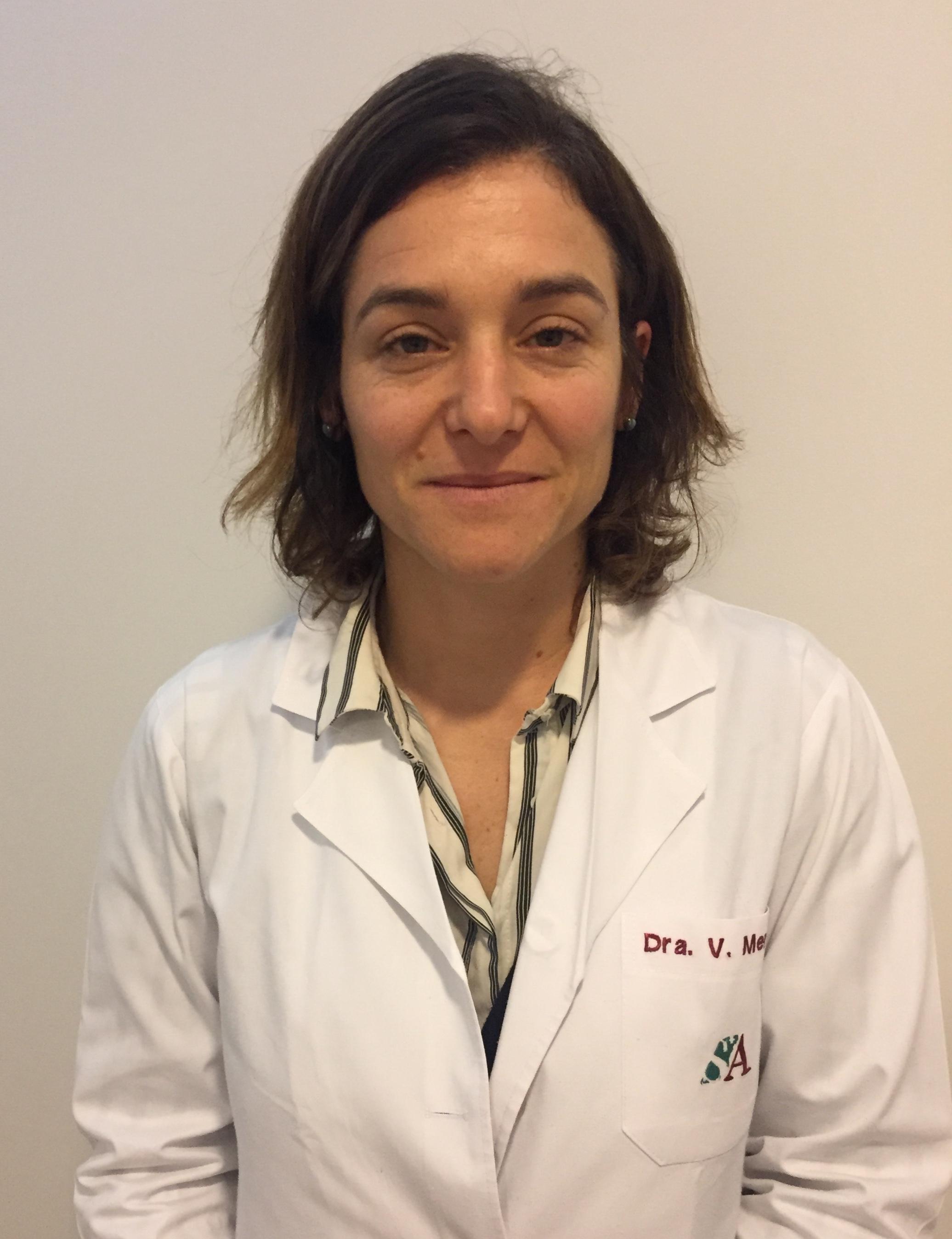 Dra. Merola Valentina